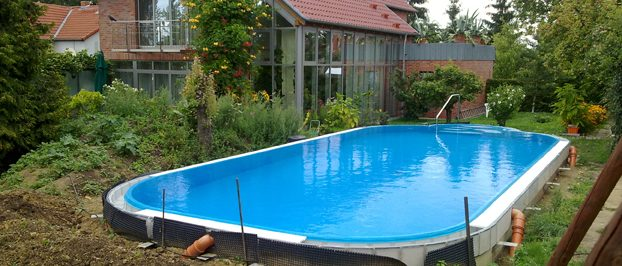schwimmbadbau - j&k pumpenservice erfurt, Gartenarbeit ideen